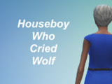 Houseboy Who Cried Wolf