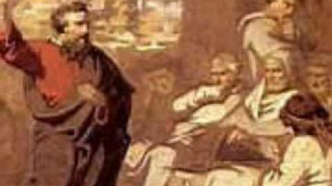 San Pablo, el Apóstol de las Gentes