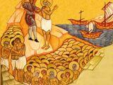 San Antonio Primaldo y compañeros mártires