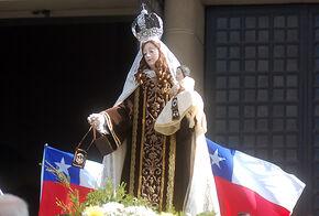 Nuestra Señora del Carmen, Maipú, Chile.jpg