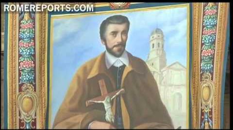Papa proclama doctores de la Iglesia a San Juan de Ávila y Santa Hildegard von Bingen
