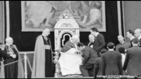 ¿Quien fue Juan XXIII?