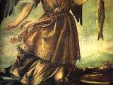 Oración a San Rafael Arcángel (1)
