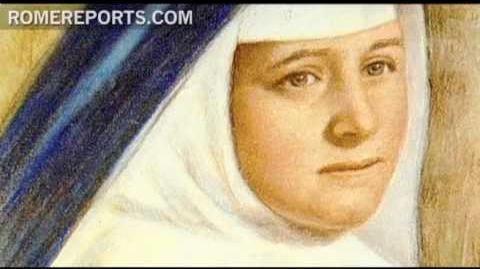 Santa Carmen Sallés, defensora de la educación de calidad para las mujeres