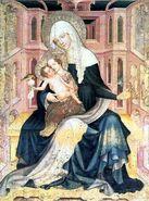 Bohemia Saint Anne