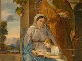Oración a Santa Ana y San Joaquín (1)