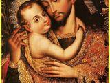 Oración a San José de San Pío X