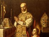 Oración a San Pedro Pascual para los estudiantes
