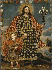 452px-Brooklyn Museum - Saint Joseph and the Christ Child - overall.jpg