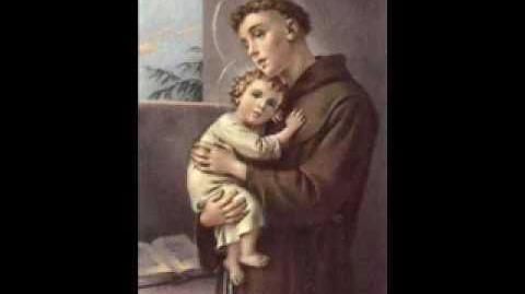 San Antonio de Padua II