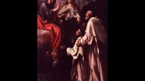Vida de San Pedro Nolasco, mercedario