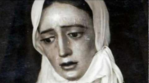 La Semana Santa según Juan de Ávila. Colección Sevilla 2011