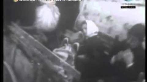 Santa Maria Goretti - El Cielo Sobre el Pantano (1949)