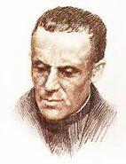 San José María Rubio
