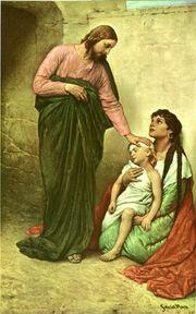 Gabriel von Max Jesus heilt die Kranken.jpg