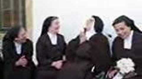 Ave María Cantado por Lucía de Fátima