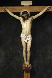 Cristo de San Plácido, by Diego Velázquez.jpg