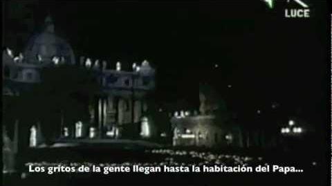 Discurso de la Luna - Concilio Vaticano II