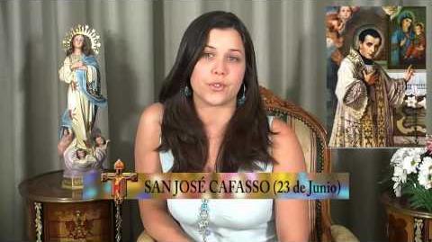 San José Cafasso (23 de Junio)
