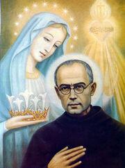 San Maximiliano María Kolbe-.jpg