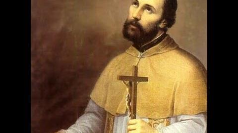 San Pedro Claver Gran defensor de los Derechos Humanos