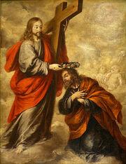 Coronación de San José Valdés Leal).jpg