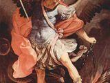 Oración a San Miguel Arcángel (1)