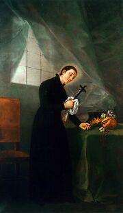 San Luis Gonzaga (Goya).jpg