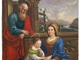 Oración a Santa Ana y San Joaquín (2)