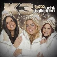10000luchtballonnen SamenK3versie single