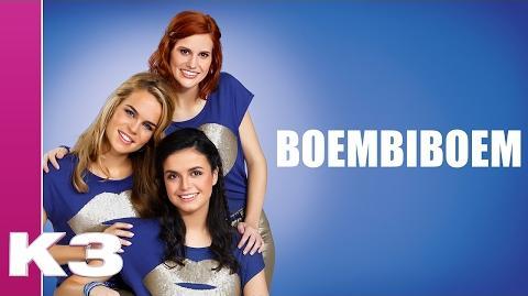 Boembiboem (Lyric video)