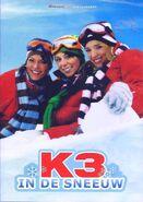 K3indesneeuw dvd