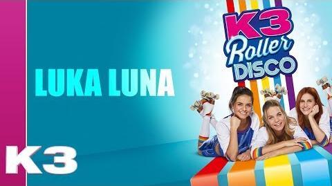 Luka Luna (Lyric video)
