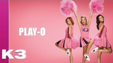Play-O (Lyric video)