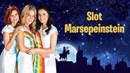 Sinterklaasliedje Slot Marsepeinstein - K3