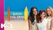 Bikini vol zand (Lyric video)