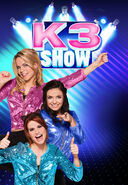 K3 Show 2017 Poster01