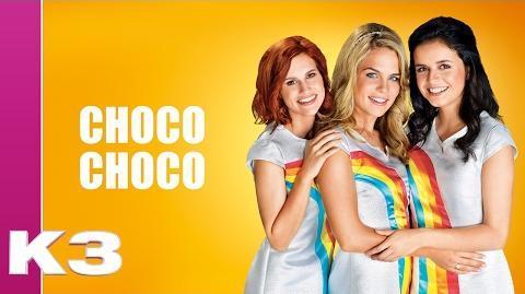 Choco choco (Lyric video)