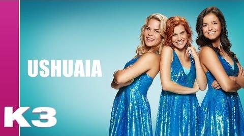 Ushuaia (Lyric video)