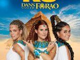 Dans van de farao (album)