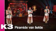 Piramide van liefde (Livestream)