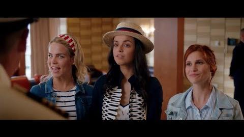 K3 Love Cruise – Trailer (Vlaanderen)