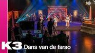 Dans van de farao (Livestream)