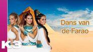Dans van de farao (Lyric video)