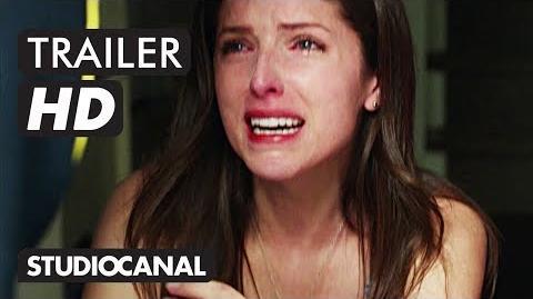 Nur ein kleiner Gefallen - Teaser Trailer