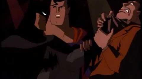Batman Superman Identities Revealed