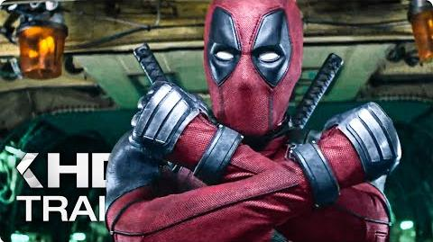 Deadpool 2 - Trailer 3