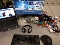 Schreibtisch 5