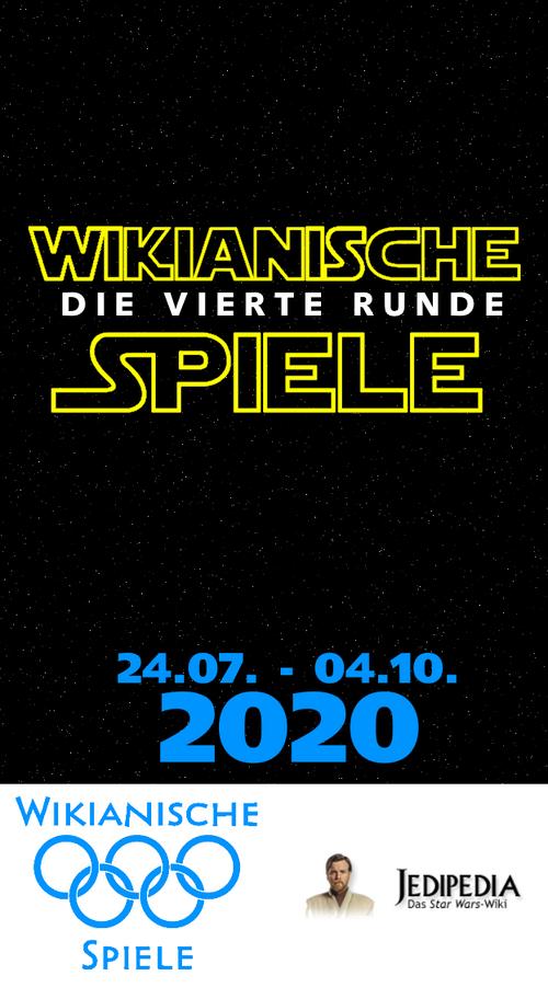 WikianischeSpiele 04 Plakat.png