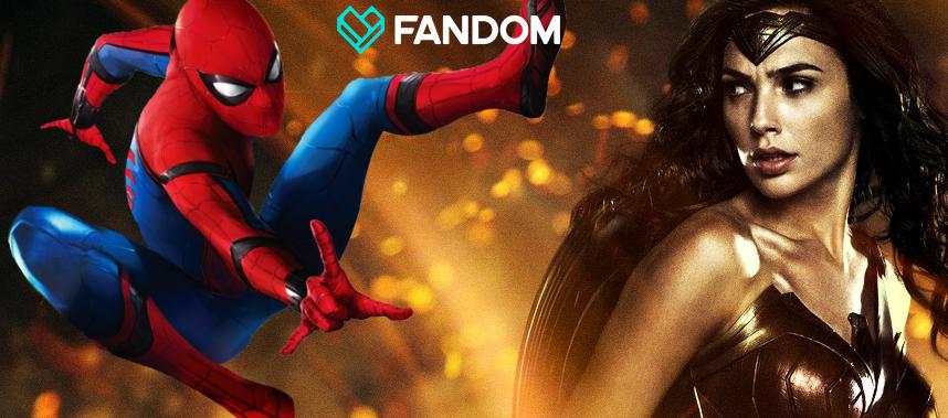 Sommerfilmtipps Teil 1: Marvel gegen DC